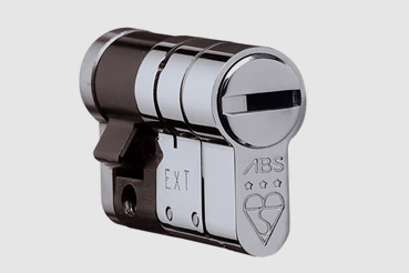 ABS locks installed by Clapton locksmith